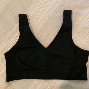 COPY - Nursing sleep bra, never worn
